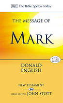 The Message of Mark