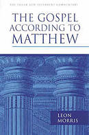 Matthew : Pillar Commentaries