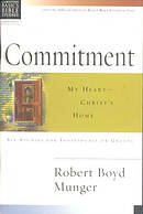 Christian Basics Bible Studies : Commitment