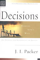 Christian Basics Bible Studies : Decisions