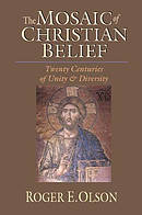 The Mosaic of Christian Belief: Twenty Centuries of Unity and Diversity