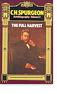 Spurgeon: The Full Harvest V2