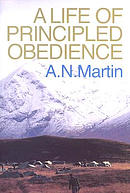 Life of Principled Obedience