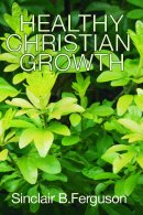 Healthy Christian Growth