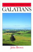 Galatians: Geneva Commentaries