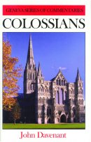 Colossians: Geneva Commentary Series