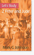 Let's Study 2 Peter and Jude