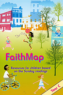 Faith Map - Year C