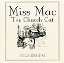 Miss Mac The Church Cat CD Audiobook