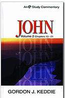 John Vol 2 : EP Study Commentary