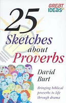 25 Sketches About Proverbs