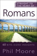 Straight to the Heart of Romans