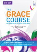 The Grace Course DVD