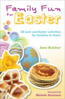 Family Fun For Easter
