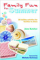Family Fun For Summer Pb