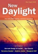 New Daylight May - August 2015