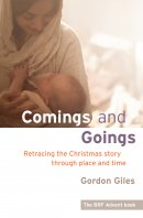 The BRF Advent Book Comings and Goings