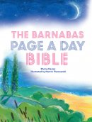 The Barnabas Page a Day Bible