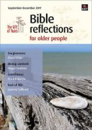 Bible reflections for Older People September - December 2017