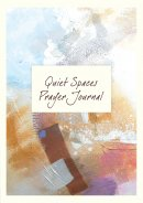 Quiet Spaces Prayer Journal