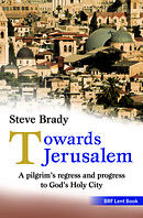 Towards Jerusalem