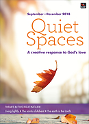Quiet Spaces September - December 2018
