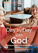 Day by Day with God September-December 2018