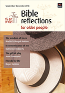 Bible Reflections for Older People September - December 2018
