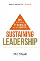 Sustaining Leadership