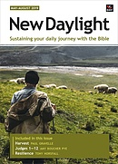 New Daylight May-August 2019