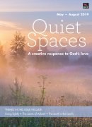 Quiet Spaces May-August 2019