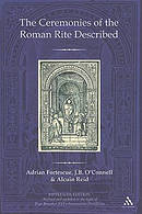 Ceremonies Of The Roman Rite Described