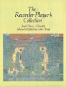 Recorder Players Collection Descant Book 3