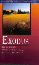 Exodus: God Our Deliverer