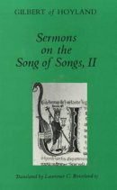 """Sermons on the """"Song of Songs"""" Volume 2"""