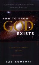 How To Know God Exists Pb