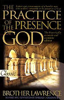 Practice Of The Presence Of God Pb