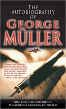 Autobiography Of George Muller Pb