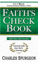 Faiths Checkbook Devotional