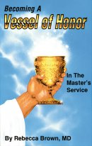 Becoming A Vessel Of Honour Pb