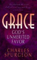 Grace Gods Unmerited Favor Pb