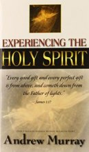 Experiencing The Holy Spirit Pb
