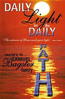 Daily Light On The Daily Path Pb