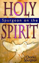 Spurgeon On The Holy Spirit Pb