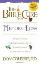 Bible Cure for Memory Loss