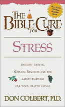 Bible Cure for Stress