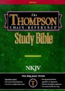 NKJV Thompson Chain Reference Study Bible: Hardback