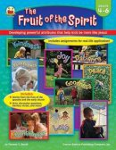Fruit Of The Spirit 4-6
