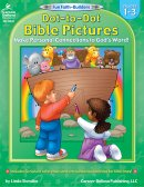 Dot To Dot Bible Pictures 1-3