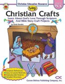 Easy Christian Crafts PreK-K